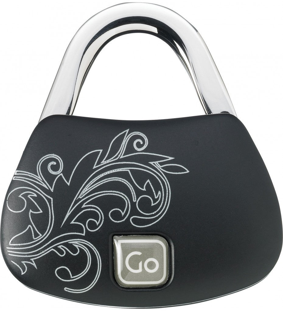 Go Travel Bag Hanger - Jetsettr.com.au - 1