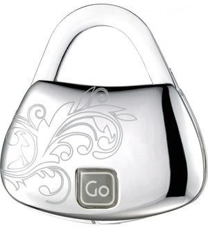 Go Travel Bag Hanger - Jetsettr.com.au - 7