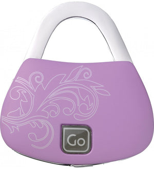 Go Travel Bag Hanger - Jetsettr.com.au - 5