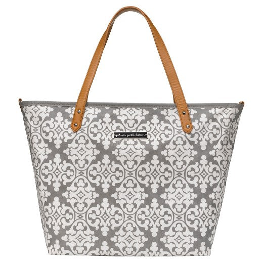 Petunia Pickle Bottom Downtown Tote - Breakfast In Berkshire - Jetsettr.com.au - 1