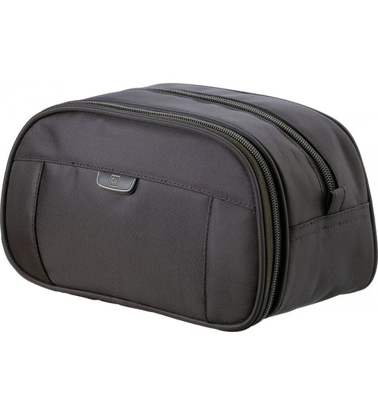 Go Travel Dual Washbag - Jetsettr.com.au - 1