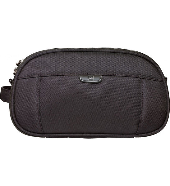 Go Travel Dual Washbag - Jetsettr.com.au - 2