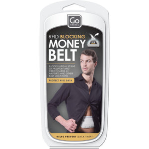 Go Travel RFID Money Belt - Jetsettr.com.au - 7