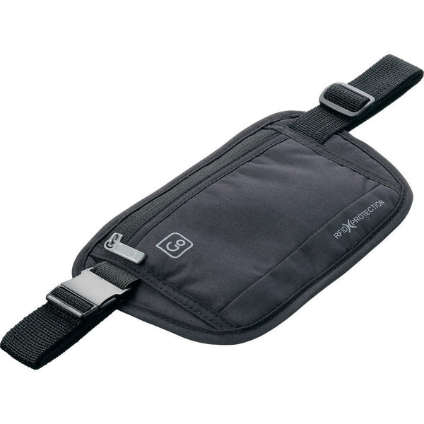 Go Travel RFID Money Belt - Jetsettr.com.au - 1