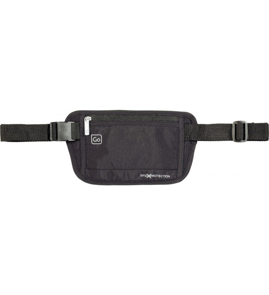 Go Travel RFID Money Belt - Jetsettr.com.au - 3