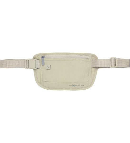 Go Travel RFID Money Belt - Jetsettr.com.au - 6