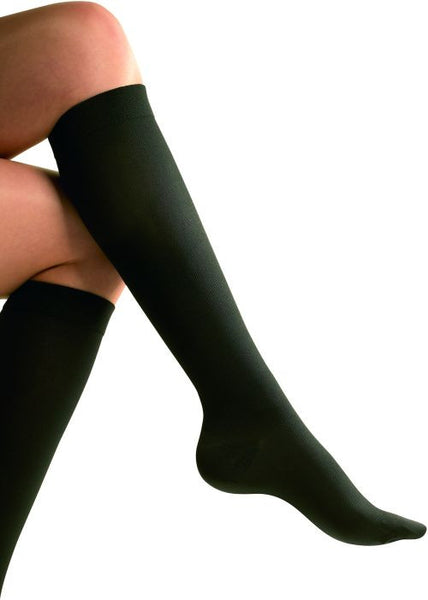 Go Travel Flight Support Socks | Stockings: Large (9-12) - Jetsettr.com.au - 1