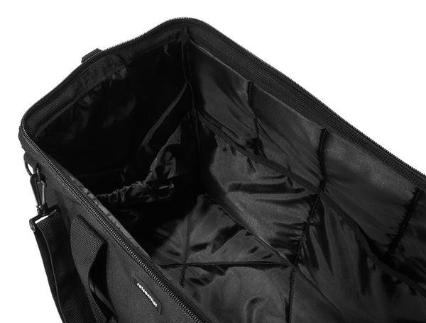 Reisenthel Allrounder M Travel Bag: Black - Jetsettr.com.au - 2