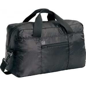 Go Travel Xtra Travel Bag: Black - Jetsettr.com.au - 1