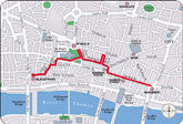 City Walks: LONDON - 50 Adventures On Foot - Jetsettr.com.au - 1