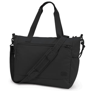 pacsafe Citysafe™ CS400 anti-theft shoulder bag - Jetsettr.com.au - 1