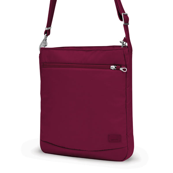 pacsafe Citysafe™ CS175 anti-theft shoulder bag - Jetsettr.com.au - 2