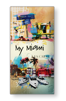 A La Carte Map: My MIAMI - Jetsettr.com.au - 1