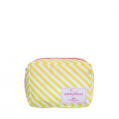 Bombay Duck Going Places Packing Cell : Luggage Organiser - SMALL (18 x 12.5 x 8.5cm) - Jetsettr.com.au - 1