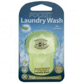 Sea To Summit Trek & Travel Pocket Laundry Wash - Jetsettr.com.au - 1