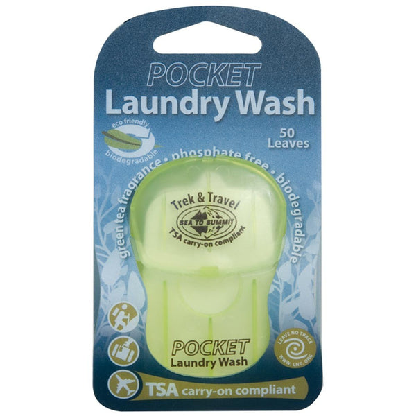 Sea To Summit Trek & Travel Pocket Laundry Wash - Jetsettr.com.au - 2