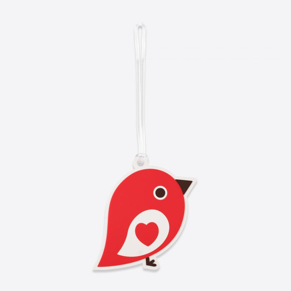DQ & Co. Luggage Tag: Birdie - Jetsettr.com.au - 5