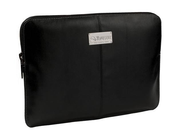"Krusell Luna iPad | Tablet Sleeve (<10""): BLACK - Jetsettr.com.au - 1"
