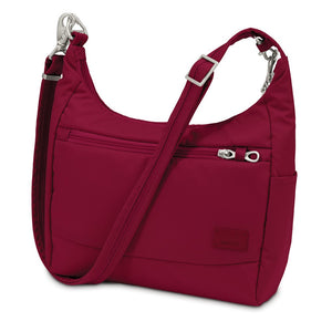 pacsafe Citysafe™ CS100 anti-theft travel handbag - Jetsettr.com.au - 4