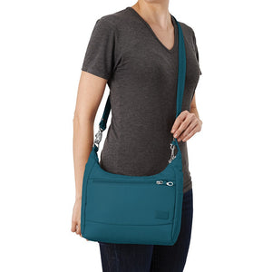 pacsafe Citysafe™ CS100 anti-theft travel handbag - Jetsettr.com.au - 7
