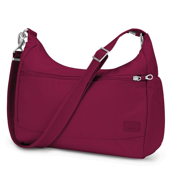 pacsafe Citysafe™ CS200 anti-theft travel handbag - Jetsettr.com.au - 4