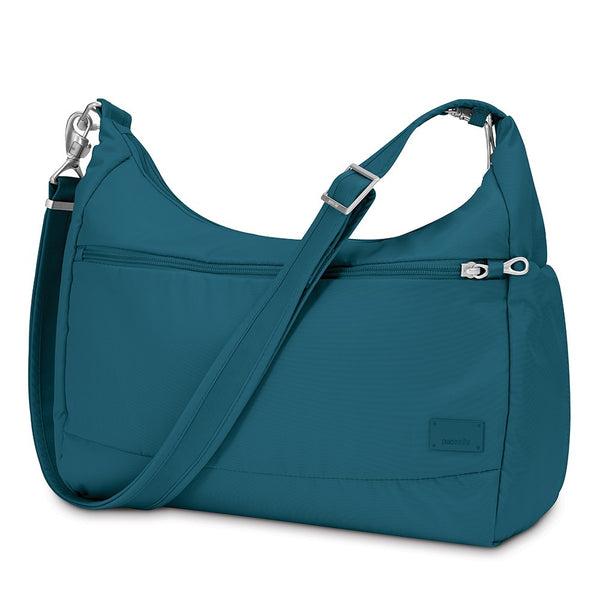 pacsafe Citysafe™ CS200 anti-theft travel handbag - Jetsettr.com.au - 6