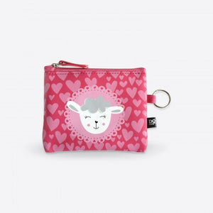 DQ Co. Charming Collection Essential Pouch: Dreamy Sheep - Jetsettr.com.au - 1
