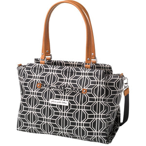 Petunia Pickle Bottom Statement Satchel - Constellation - Jetsettr.com.au - 1
