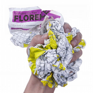 Crumpled City Map: Florence | Made In Italy - Jetsettr.com.au - 2