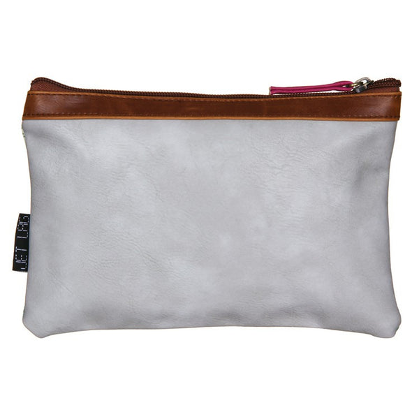Disaster Designs Jet Lag Travel Pouch: Explore - Jetsettr.com.au - 5