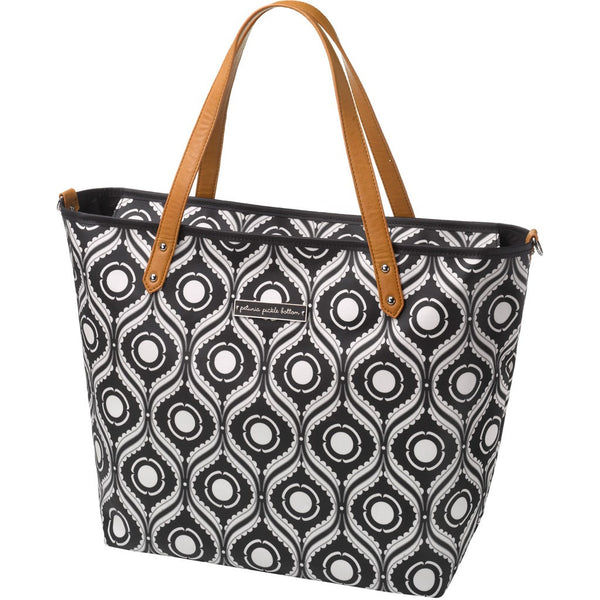 Petunia Pickle Bottom Downtown Tote - Relaxing In Islington - Jetsettr.com.au - 1