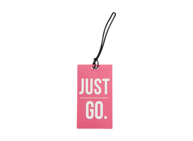 AT Travel Quote Luggage Tags - Jetsettr.com.au - 1