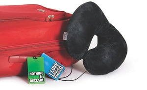 AT Travel Luggage Tag: Nothing To Declare - Jetsettr.com.au - 3