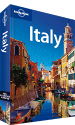 Lonely Planet Italy Travel Guide - Jetsettr.com.au