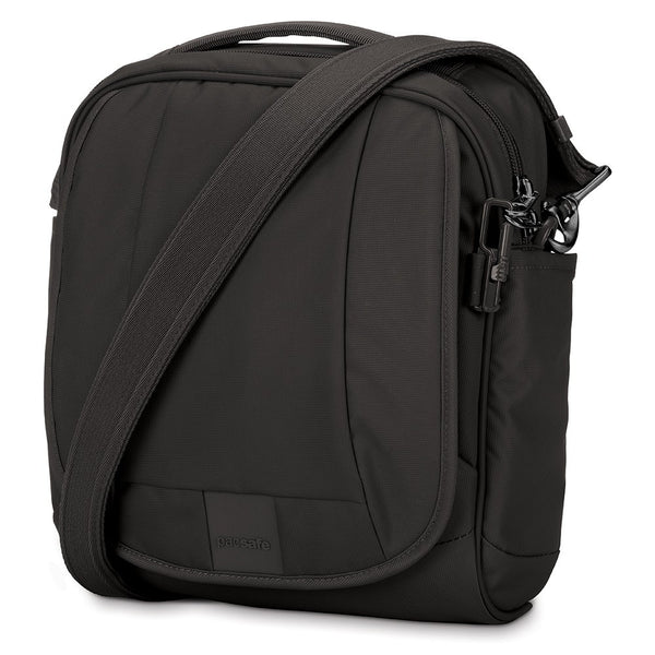 pacsafe Metrosafe™ LS200 anti-theft shoulder bag - Jetsettr.com.au - 1