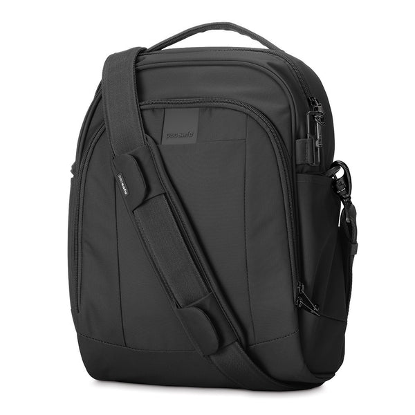 pacsafe Metrosafe™ LS250 anti-theft shoulder bag - Jetsettr.com.au - 1