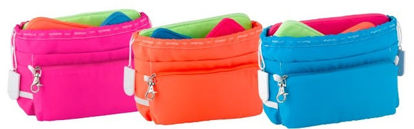 Tintamar VIP ONE Bag Organiser: Fluro Lime<br>LIMITED EDITION