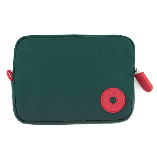Tintamar VIP Access Purse | Passport Pouch: Imperial Green - Jetsettr.com.au