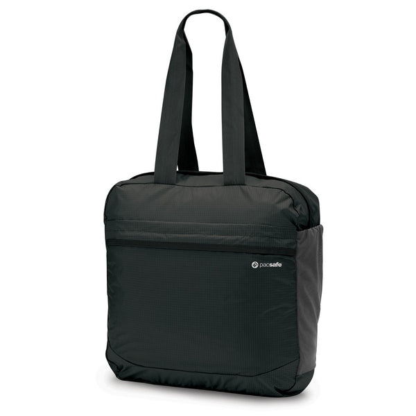 pacsafe Pouchsafe™ PX25 anti-theft packable tote - Jetsettr.com.au - 1