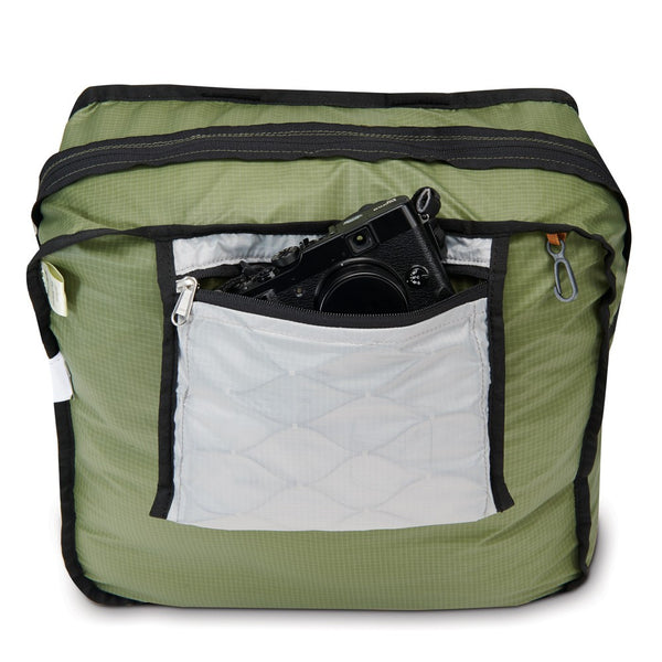 pacsafe Pouchsafe™ PX25 anti-theft packable tote - Jetsettr.com.au - 3