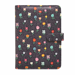 DQ & Co. Passport Wallet: Night Garden<br><mark>$3 POST > USE CODE: PASSPORT