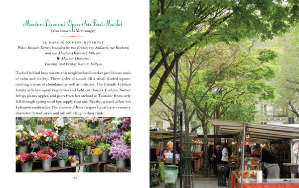 Markets of Paris by Dixon Long & Marjorie R. Williams - Jetsettr.com.au - 3