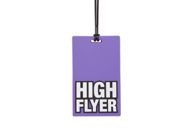 AT Travel Luggage Tag: High Flyer - Jetsettr.com.au - 1