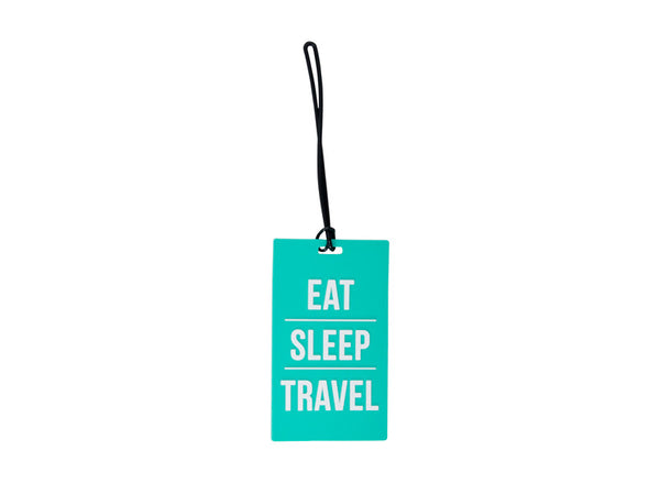 AT Travel Quote Luggage Tags - Jetsettr.com.au - 10