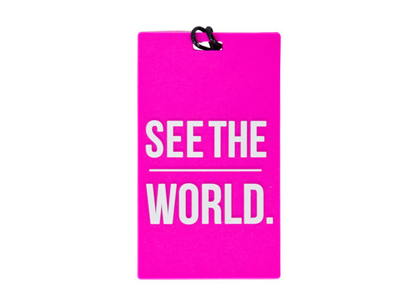AT Travel Quote Luggage Tags - Jetsettr.com.au - 15