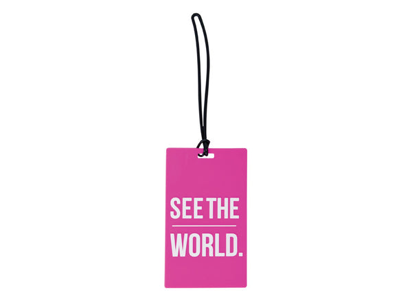 AT Travel Quote Luggage Tags - Jetsettr.com.au - 16