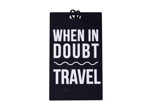 AT Travel Quote Luggage Tags - Jetsettr.com.au - 19
