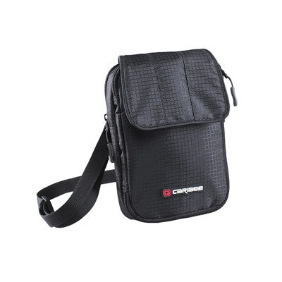 Caribee Travel Grip: Black - Jetsettr.com.au - 1