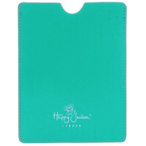 Happy Jackson Passport Sleeve: Hello World! - Jetsettr.com.au - 2
