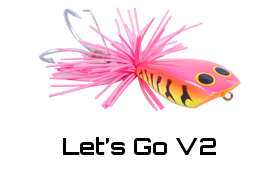 Let's Go Version 2